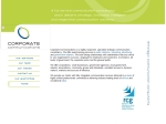 View More Information on Corporate Communications (Tas) Pty Ltd