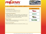 View More Information on Phoenix Coaches