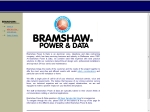View More Information on Bramshaw Power & Data