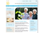 View More Information on Catholic Homes For The Elderly