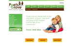View More Information on Poets Grove Family and Childrens Centre