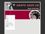 View More Information on Abate Safes Co.