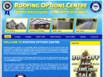 View More Information on Roofing Options Centre