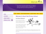 View More Information on Ascot Vale Primary School