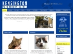 View More Information on Kensington Veterinary Clinic