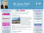View More Information on ASC Dr Janet Hall