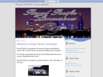 View More Information on Royal Pacific Limousine Services