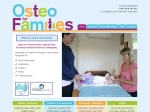 View More Information on Osteo for Families