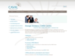 View More Information on CAVAL Collaborative Solutions CARM Centre