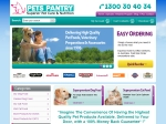 View More Information on Pets Pantry