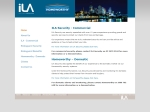 View More Information on I.L.A. Security Services