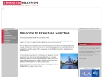 View More Information on Franchise Selection Pty Ltd