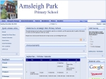 View More Information on Amsleigh Park Primary School