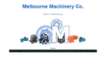 View More Information on Melbourne Machinery  Co