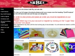 View More Information on Arbee Craft Pty Ltd