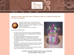 View More Information on Dream Cakes & Biscuits