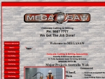 View More Information on Megasaw