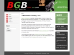 View More Information on Battery Golf Buggies