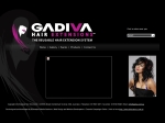 View More Information on Gadiva Hair Extensions