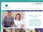 View More Information on Prestige Home Healthcare