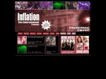 View More Information on Inflation Nightclub