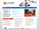 View More Information on Unitech Services