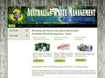 View More Information on Australian Waste Management