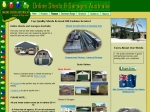 View More Information on Online Sheds & Garages Australia
