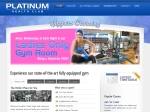 View More Information on Platinum Health Club