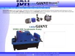 View More Information on JDM Instant Pumps