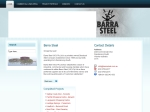 View More Information on Barra Steel
