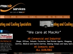 View More Information on MacAir Airconditioning Services Pty Ltd