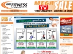 View More Information on Just Fitness