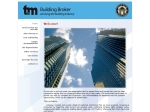 View More Information on TM Building Broker
