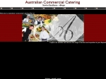 View More Information on Australian Commercial Catering Pty Ltd