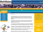 View More Information on MathMates