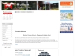 View More Information on Mullum Primary School