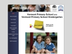 View More Information on Vermont Primary School