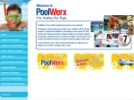 View More Information on PoolWerx, Burwood