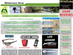 View More Information on Wilderness Shop