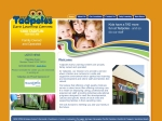 View More Information on Tadpoles Early Learning Centres Brisbane Airport