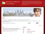 View More Information on Recruitment Central