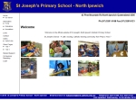 View More Information on St Joseph's North Ipswich Combined OSHC