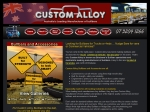 View More Information on Custom Alloy