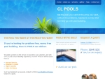 View More Information on C.L. Pools