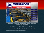 View More Information on Metalmark Pty Ltd