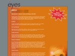 View More Information on Eyes On Edward