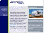 View More Information on Arrow Caravans & Towbars