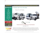 View More Information on East Coast Truck & Bus Sales