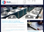 View More Information on H&H Air Conditioning